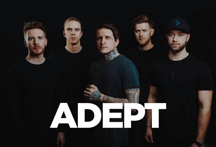 ADEPT (Концерты и шоу). Клуб