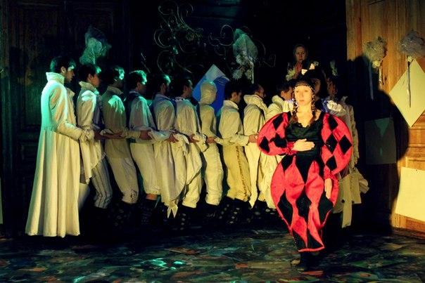 Маскарад (Театр). Коляда-театр. Билеты в наличии: 500.00 - 700.00 руб. Свободных мест: 15