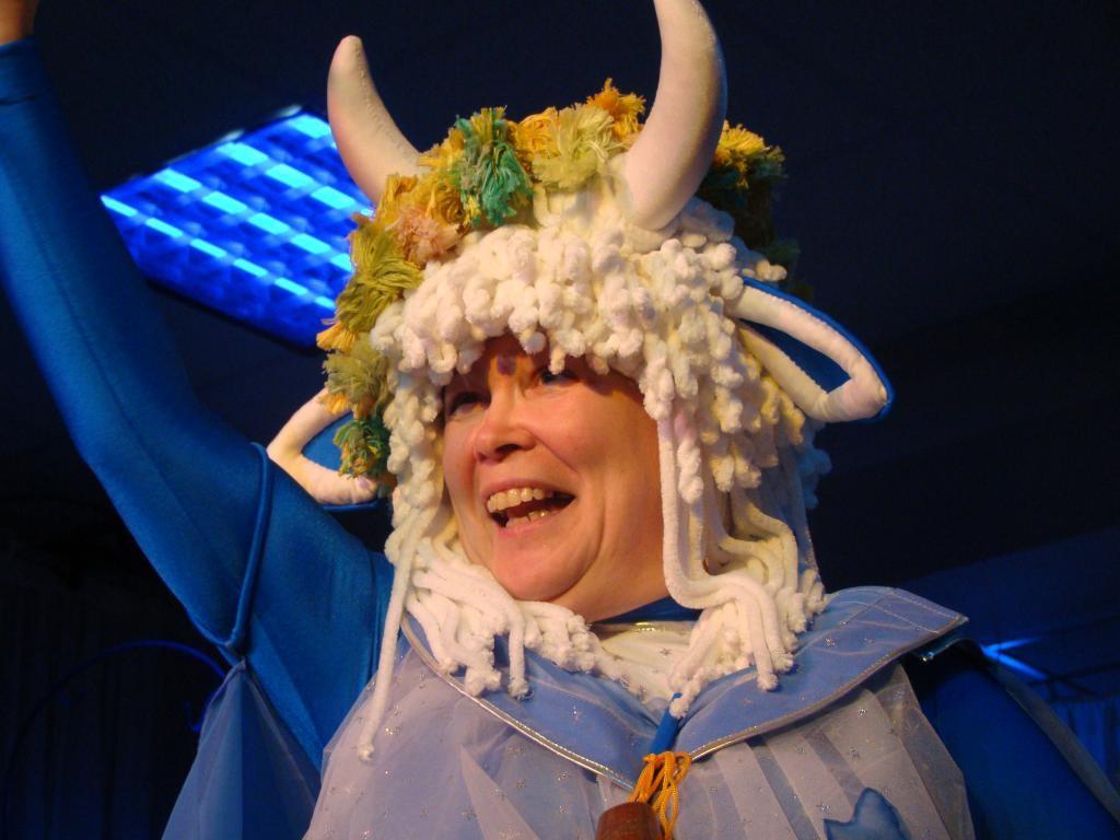 Сказки небесной коровы (Детские). Театр Кукол. Билеты в наличии: 550.00 руб. Свободных мест: 2