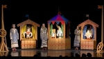 Василиса Прекрасная (Детские). Театр Кукол. Билеты в наличии:  руб. Свободных мест: 0