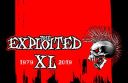 The Exploited .XL Tour