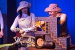 Теремок (Детские). Театр Кукол. Билеты в наличии:  руб. Свободных мест: 0