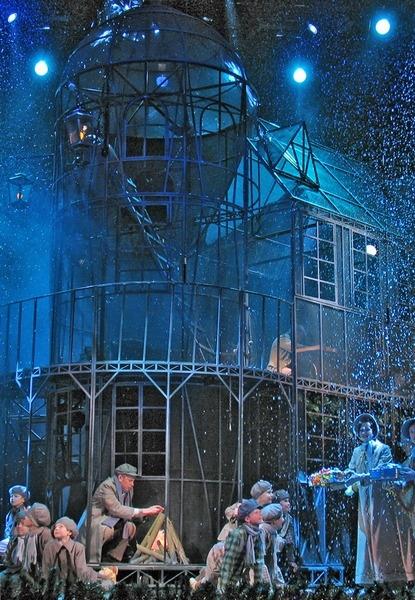 Ночь открытых дверей (Театр). Театр музыкальной комедии. Билеты в наличии: 400.00 - 600.00 руб. Свободных мест: 40