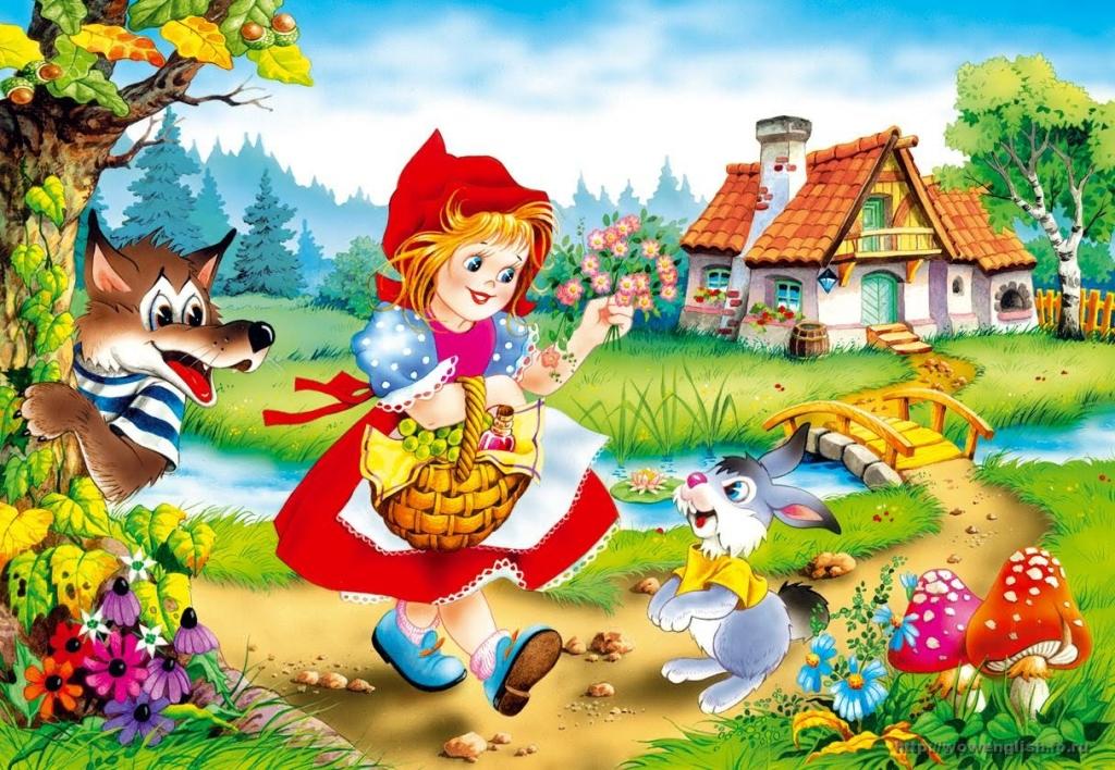 Красная шапочка (Детские). Детская Филармония. Билеты в наличии: 400.00 руб. Свободных мест: 4