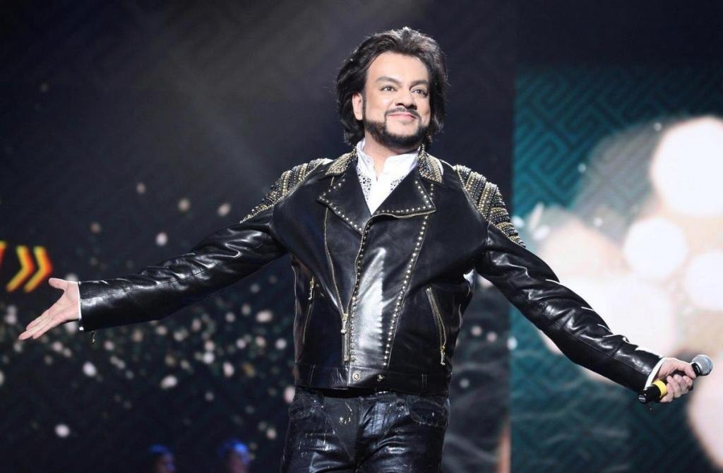 Филипп киркоров концерт купить билет кино мир бийск афиша