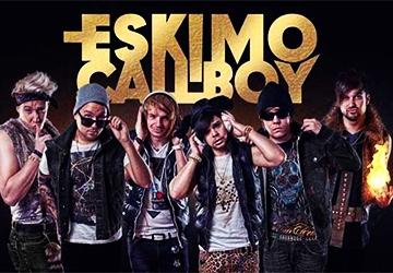ESKIMO CALLBOY (Германия) (Концерты и шоу). Teleclub. Билеты в наличии: 1800.00 - 2500.00 руб. Свободных мест: 231