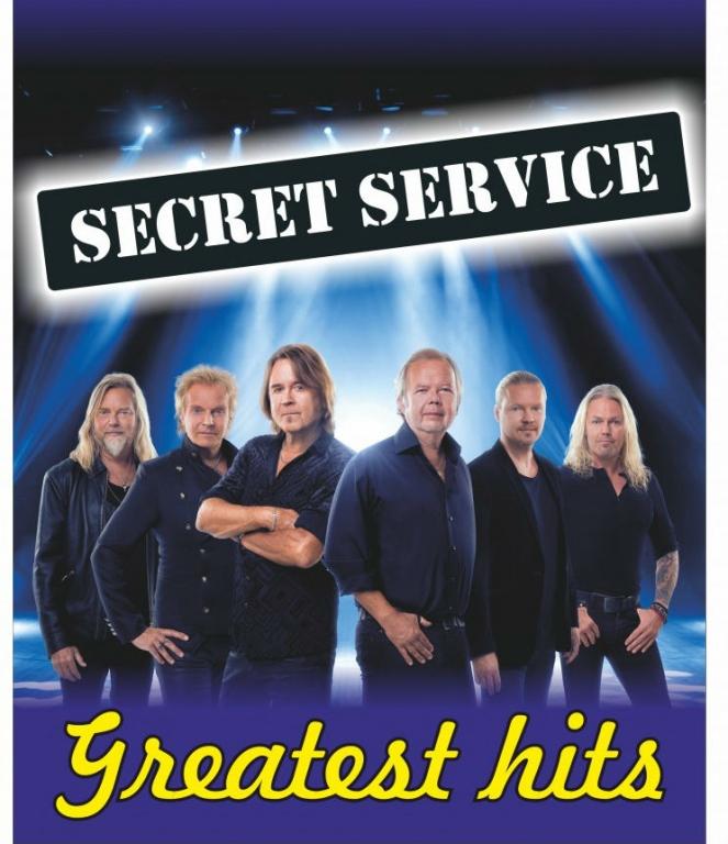 Группа «Secret Service» (Концерты и шоу). Дворец молодежи. Билеты в наличии: 1000.00 - 2900.00 руб. Свободных мест: 1072