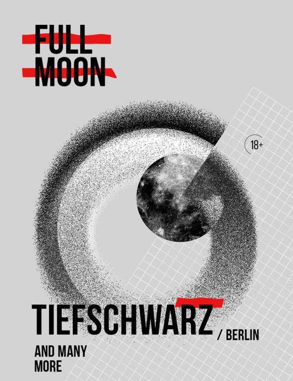 Full Moon (Концерты и шоу). Teleclub. Билеты в наличии: 500.00 руб. Свободных мест: 88