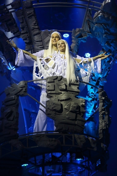 Орфей и Эвридика (Театр). Театр музыкальной комедии. Билеты в наличии: 300.00 - 2000.00 руб. Свободных мест: 49