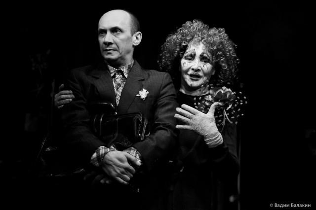 Фиолетовые облака (Театр). Центр современной драматургии. Билеты в наличии: 500.00 руб. Свободных мест: 9