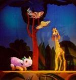 Носорог и Жирафа (Детские). Театр Кукол. Билеты в наличии:  руб. Свободных мест: 0
