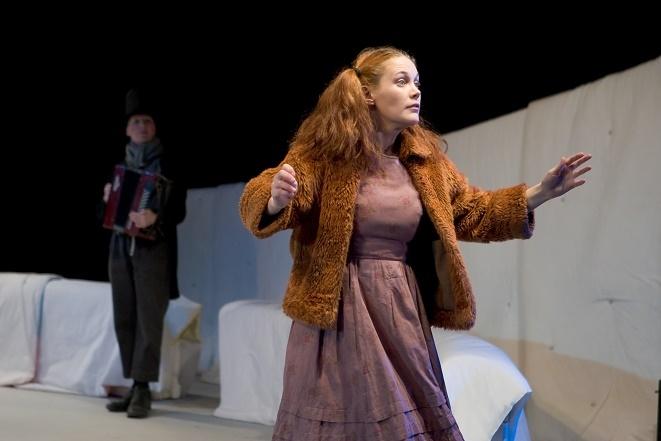 Каштанка (Детские). Театр юного зрителя. Билеты в наличии: 370.00 руб. Свободных мест: 7