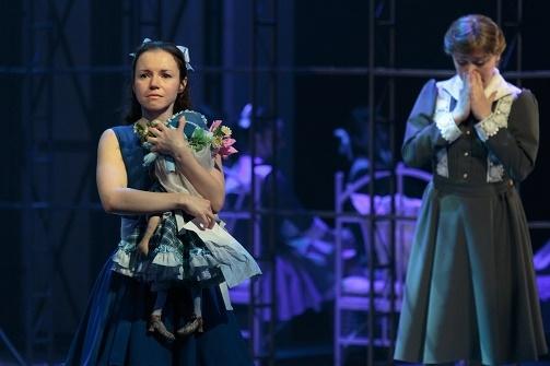 Маленькая принцесса (Детские). Театр юного зрителя. Билеты в наличии: 350.00 руб. Свободных мест: 39