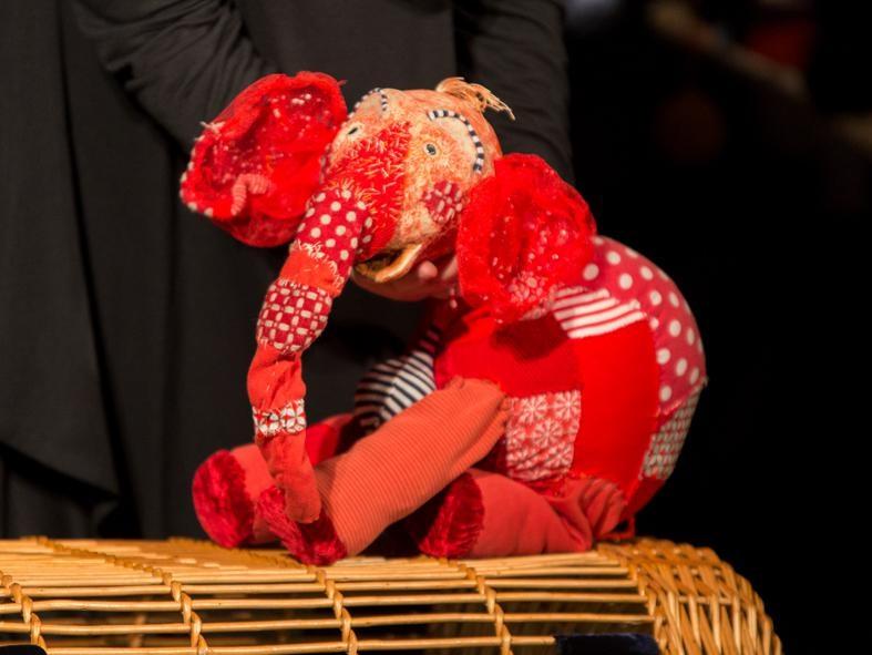 Разноцветные сказки (Детские). Театр Кукол. Билеты в наличии: 550.00 руб. Свободных мест: 1