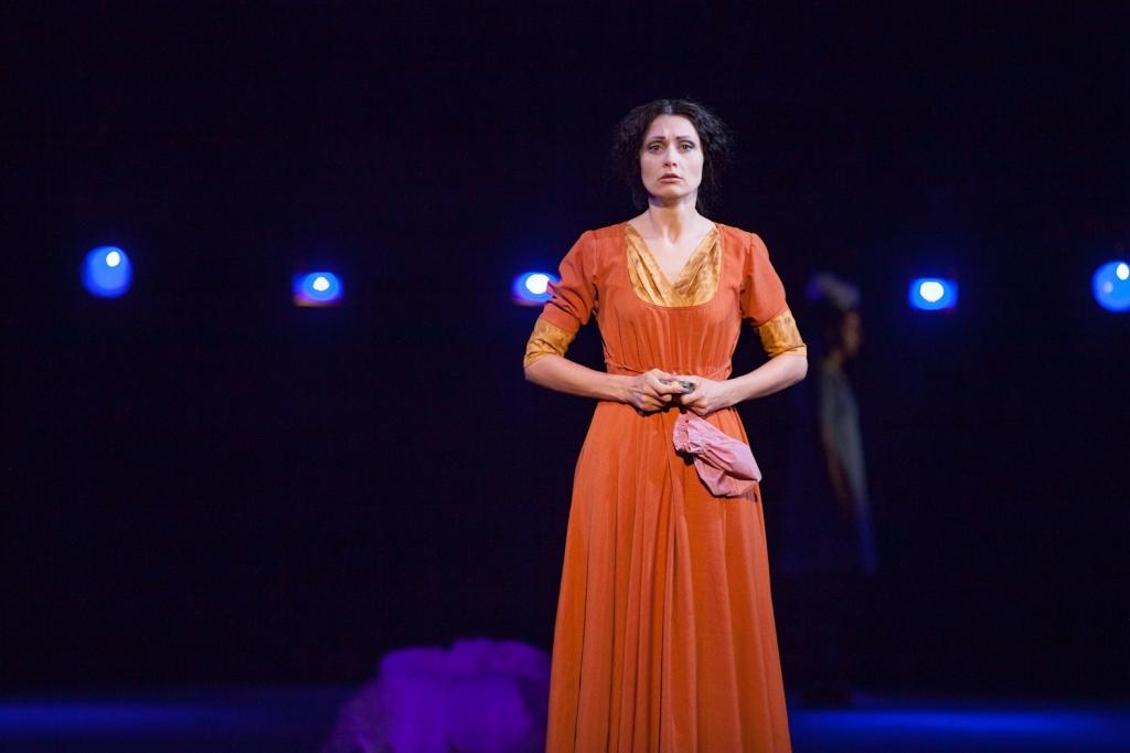 Бесконечный апрель (Хабаровск) (Театр). ГАУК СО