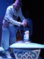 Морозко (Детские). Театр Кукол. Билеты в наличии: 0.00 руб. Свободных мест: 0