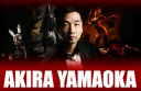 AKIRA YAMAOKA with Mary Elizabeth McGlynn and rock group