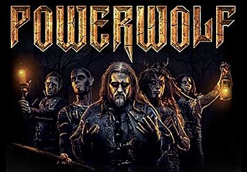 POWERWOLF (Германия) с новым альбомом! (Концерты и шоу). Teleclub. Билеты в наличии:  руб. Свободных мест: 0