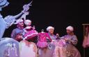Принцесса на горошине. Сказочная история с куклами-великанами