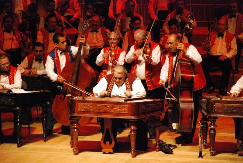 Будапештский симфонический оркестр (Концерты и шоу). ККТ Космос. Билеты в наличии: 900.00 - 4500.00 руб. Свободных мест: 753