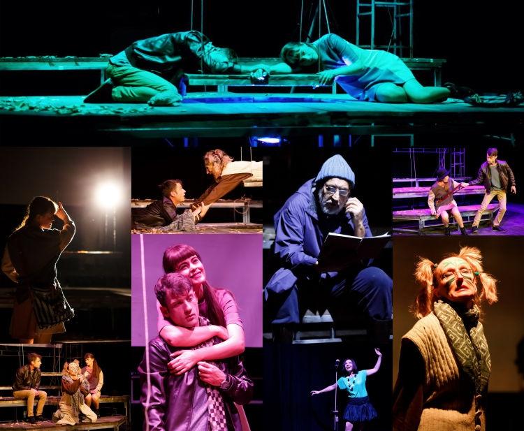Как я стал... (Театр). г. Каменск-Уральский, Театр драмы. Билеты в наличии: 200.00 руб. Свободных мест: 103