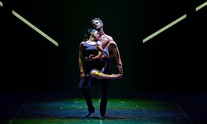 Роден балет эйфмана билеты билеты в театр горького онлайн купить