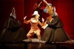 Пиноккио (Детские). Театр Кукол. Билеты в наличии: 350.00 руб. Свободных мест: 6