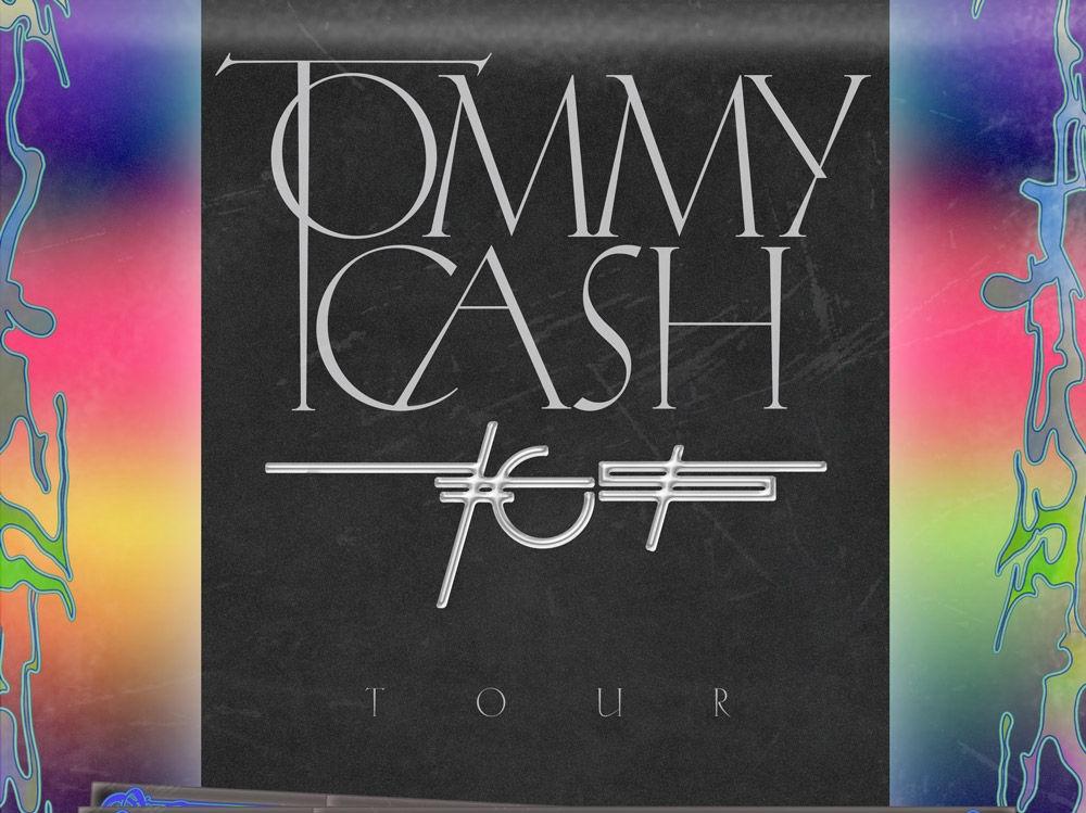 Tommy Cash (Концерты и шоу). Клуб