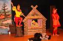 Сказка про Лису и Зайца