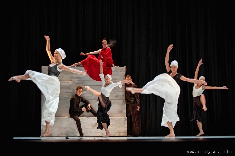 National Ballet of Hungary Ballet P (Концерты и шоу). Дворец молодежи. Билеты в наличии: 800.00 - 3200.00 руб. Свободных мест: 769