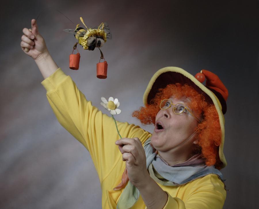 Почему-потому (Весна) (Детские). Театр Кукол. Билеты в наличии: 550.00 руб. Свободных мест: 4