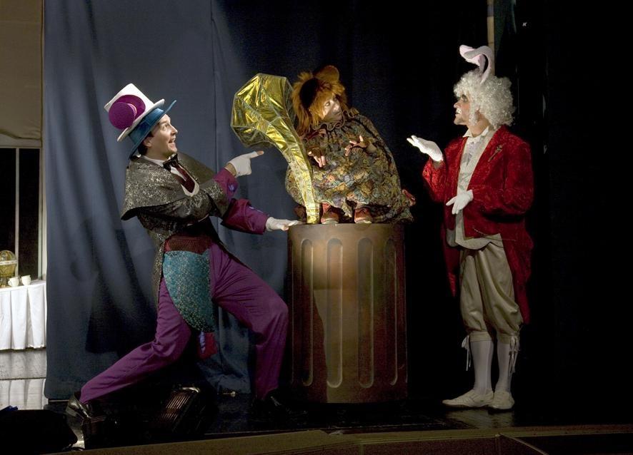 АЛИСА/alice.net (Детские). Театр Кукол. Билеты в наличии: 400.00 руб. Свободных мест: 10