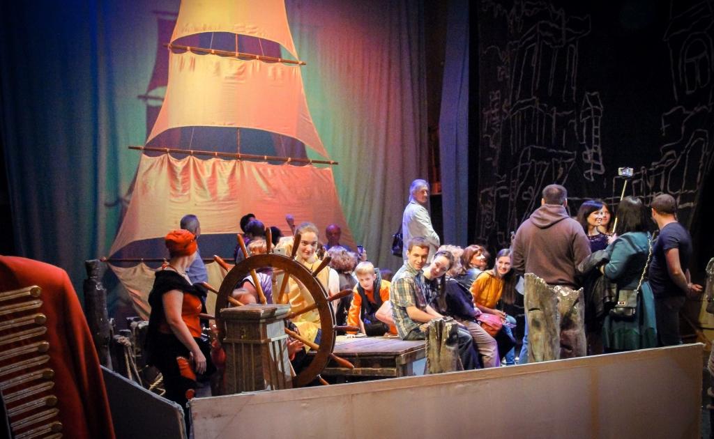 Камерный театр екатеринбург купить билеты онлайн афиша театра таганка