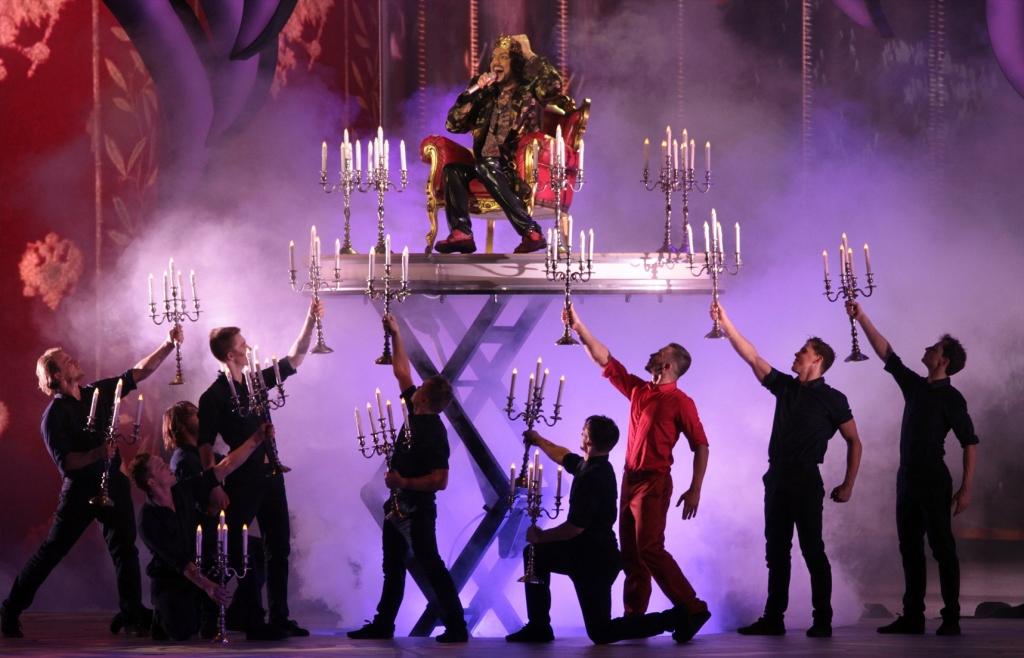 Концерт филиппа киркорова шоу я цена билета театр афиша кино музей