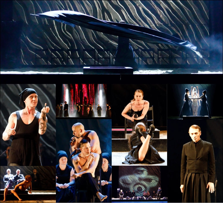 Двенадцатая ночь, или что угодно (Театр). г. Каменск-Уральский, Театр драмы. Билеты в наличии: 200.00 - 300.00 руб. Свободных мест: 351