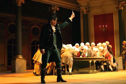 Пиковая дама (Театр). Театр оперы и балета. Билеты в наличии: 300.00 - 1000.00 руб. Свободных мест: 21